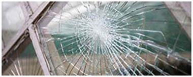 Wellington Somerset Smashed Glass